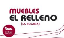 MUEBLES EL RELLENO, MUEBLES / DECORACION en LA SOLANA - CIUDAD REAL