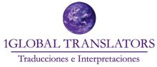 1GLOBALTRANSLATORS - TRADUCCION / INTERPRETACION