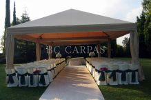 BC-CARPAS - TOLDOS / CARPAS