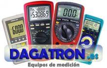 DAGATRON - APARATOS DE MEDIDA / PESAJE / INSTRUMENTACION
