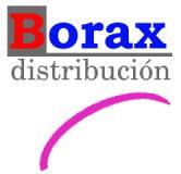BORAX-DISTRIBUCION-SL - INFORMATICA EQUIPOS / SERVICIOS