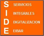 SERVICIOS-INTEGRALES-DE-DIGITALIZACION-EIBAR - IMPRESION / SERIGRAFIA / TAMPOGRAFIA