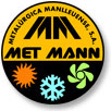 MET-MANN.-METALURGICA-MANLLEUNSE-S.A. - FRIO INDUSTRIAL / REFRIGERACION