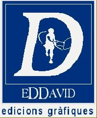 EDDAVID-SCP - EDITORIALES / DISTRIBUCION DE PUBLICACIONES