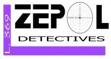 DETECTIVES-ZEPOL - DETECTIVES / INVESTIGADORES