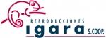 IMPRENTA-IGARA - IMPRESION / SERIGRAFIA / TAMPOGRAFIA
