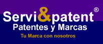SERVIPATENT-PATENTES-Y-MARCAS - AGENTES DE LA PROPIEDAD / PATENTES / MARCAS