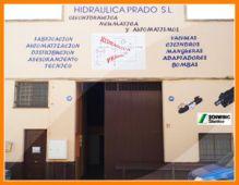 HIDRAULICA-PRADO-S.L. - HIDRAULICA / NEUMATICA / TRANSMISIONES