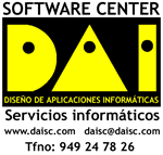 DAI-SOFTWARE-CENTER-S.L. - ARQUEOLOGIA