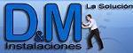 D&M INSTALACIONES, FRIO INDUSTRIAL / REFRIGERACION en MADRID - MADRID