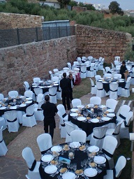 CATERING-CASA-ANDRES - CATERING / RESTAURACION COLECTIVA