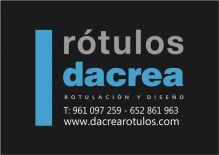 ROTULOS-EN-VALENCIA - ROTULOS / LUMINOSOS / PUBLICIDAD EXTERIOR