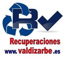 DESGUACES-RECUPERACIONES-VALDIZARBE - DESGUACES / CHATARRA