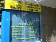 EXPRESS-24-SL - BUZONEO / REPARTO DE CORRESPONDENCIA