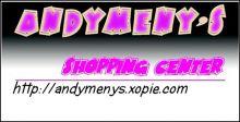 ANDYMENYS SHOPPING CENTER, SEX SHOP / ARTICULOS EROTICOS en ARGANDA DEL REY - MADRID