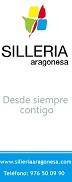 SILLERÍA ARAGONESA, MUEBLES / FABRICANTES / MAYORISTAS en EL BURGO DE EBRO - ZARAGOZA