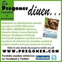 PREGONERDIUEN - EDITORIALES / DISTRIBUCION DE PUBLICACIONES