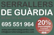 CERRAJEROS-DE-GUARDIA - CERRADURAS / CIERRES / CERRAJERIAS