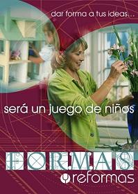FORMAS-Y-REFORMAS - REFORMAS INTEGRALES