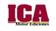 ICA-MOTOR-EDICIONES-S.L. - EDITORIALES / DISTRIBUCION DE PUBLICACIONES