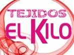 TEJIDOS-EL-KILO - TEJIDOS / FIBRAS TEXTILES / HILOS