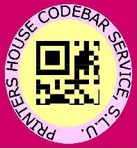 PRINTERS-HOUSE-CODEBAR-SERVICESL - SERIGRAFIA / ARTES GRAFICAS / SUMINISTROS
