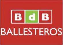 MATERIALES-DE-CONSTRUCCION-BALLESTEROSS.L. - MATERIALES DE CONSTRUCCION