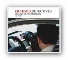 KRAHMER-DETECTIVES - DETECTIVES / INVESTIGADORES