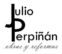 JULIO PERPIÑÁN OBRAS Y REFORMAS, CONSTRUCCION / REHABILITACION / REFORMAS en PETRER - ALICANTE