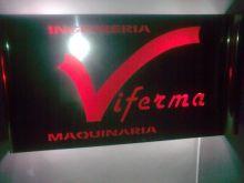 VIFERMA-SL - ALIMENTACION MAQUINARIA