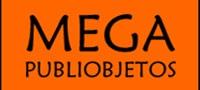 MEGA PUBLIOBJETOS, RECLAMOS PUBLICITARIOS / REGALOS DE EMPRESA en MADRID - MADRID