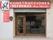 HERMANOS-VERGARA-SL - CONSTRUCCION / REHABILITACION / REFORMAS