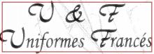 UNIFORMES-FRANCÉS - UNIFORMES / VESTUARIO LABORAL / EQUIPOS DE PROTECCION