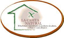 LA-CASITA-NATURAL - DIETETICA / HERBOLARIOS / ALIMENTOS ECOLOGICOS