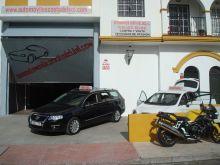 AUTOMOVILES-COSTA-DEL-SOL-SL - AUTOMOCION / CONCESIONARIOS AUTOMOVILES