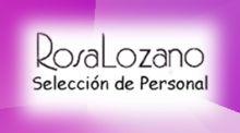 ROSA-LOZANO-SL - ASISTENCIA A DOMICILIO / SERVICIOS SOCIALES