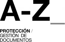 A-Z_ - GESTION DOCUMENTAL / CUSTODIA DE ARCHIVOS