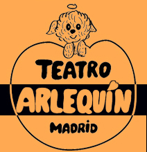 TEATRO-ARLEQUIN-MADRID - CINES / TEATROS