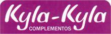 KYLA-KYLA-COMPLEMENTOS - MODA / COMPLEMENTOS