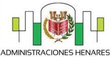 ADMINISTRACIONES HENARES, ADMINISTRACION DE FINCAS / COMUNIDADES en GUADALAJARA - GUADALAJARA