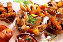 PROFESSIONAL-FOOD-RESTAURATION - ALIMENTOS CONGELADOS / PRECOCINADOS