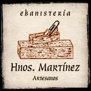 EBANISTERÍA-HERMANOS-MARTÍNEZ-SL - MADERA / CARPINTERIA DE MADERA