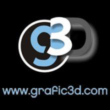 GRAFIC3D - ARTES GRAFICAS / DISEÑO GRAFICO