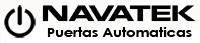 NAVATEK-PUERTAS-AUTOMÁTICAS-SL - DOMOTICA / AUTOMATISMOS