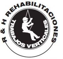R & H REHABILITACIONES, TRABAJOS VERTICALES / EN ALTURA en MADRID - MADRID