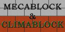 MECABLOCK - MATERIALES DE CONSTRUCCION