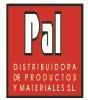 PAL-DISTRIBUIDORA-DE-PRODUCTOS-Y-MATERIALES-SL - SUMINISTROS INDUSTRIALES