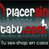 PLACERSINTABU.COM, SEX SHOP / ARTICULOS EROTICOS en TORRENT - VALENCIA