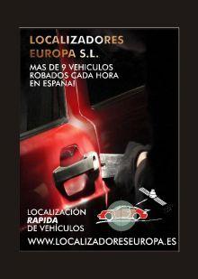LOCALIZADORES-EUROPA-SL - SEGURIDAD