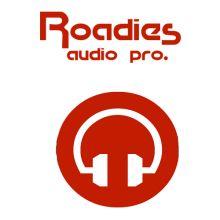 ROADIES-AUDIO-PRO-SL - SONORIZACION / ALUMBRADO